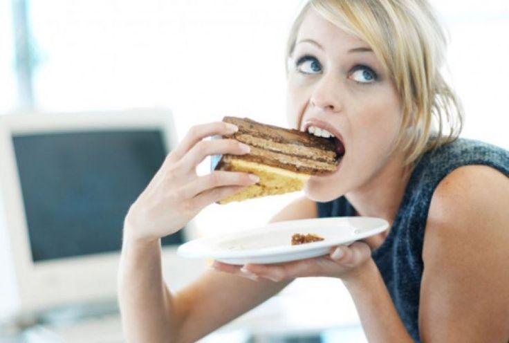 Έλεγχος της όρεξης  για την παχυσαρκία