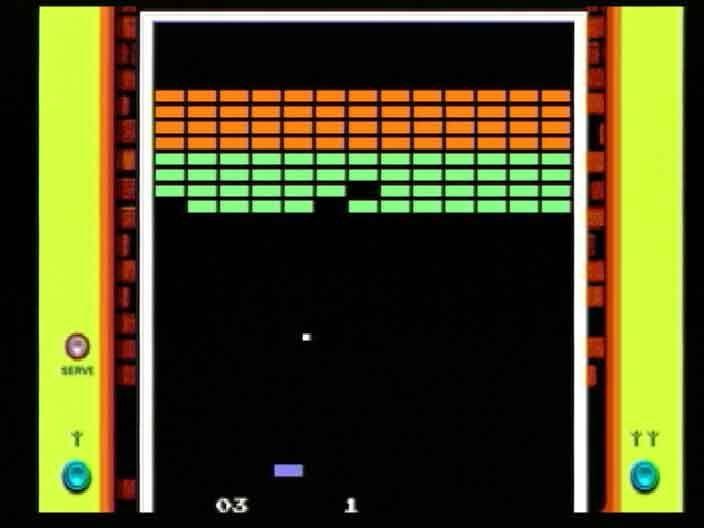 """Résultat de recherche d'images pour """"Atari Breakout n"""""""