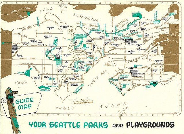 17 Best images about Seattle Places on Pinterest Parks Lakes and Parks and
