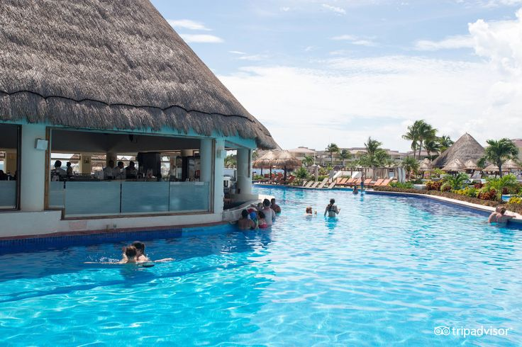 Moon Palace Cancun - Review of Moon Palace Golf & Spa Resort, Cancun, Mexico - TripAdvisor