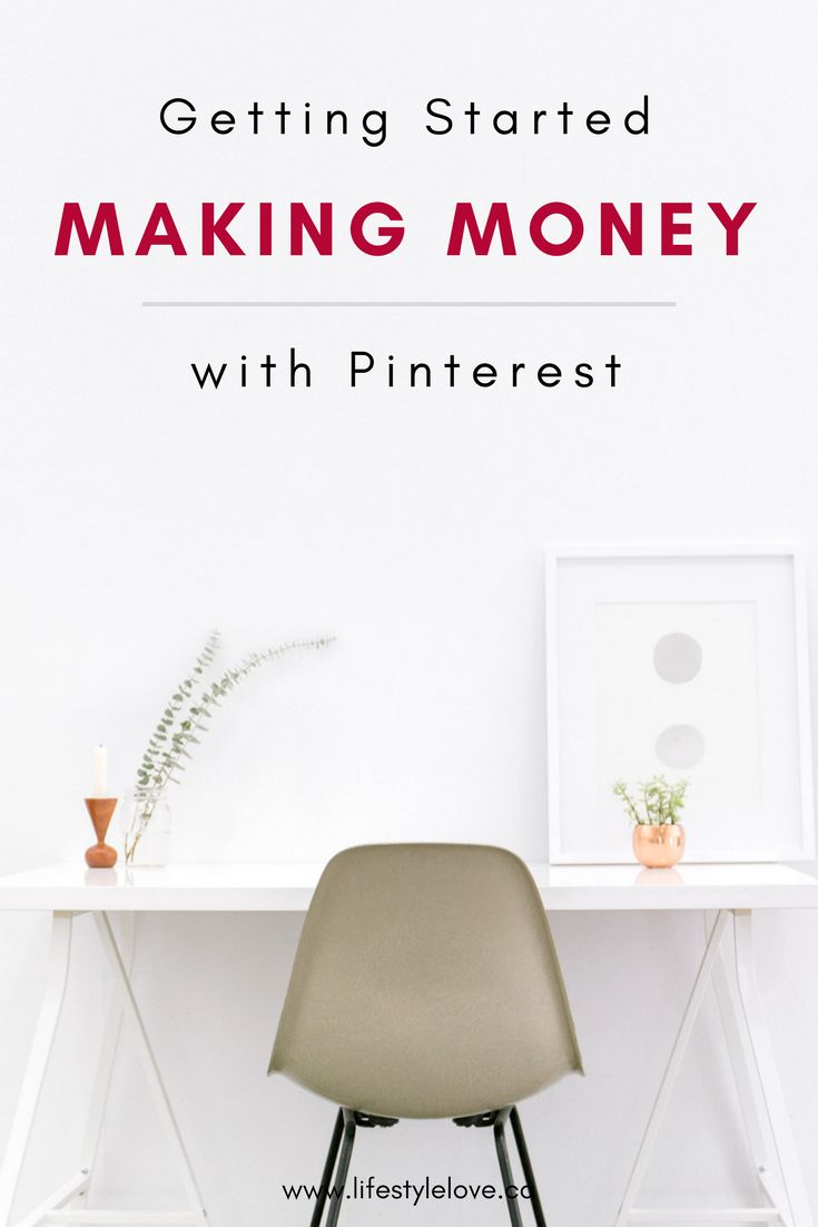 7 Tools to help you get started making money with Pinterest. Whether you have a product to sell, or want to try affiliate marketing. Pinterest is a great marketing tool! No blog or website needed to start. Make money from home in your spare time. #pinterestmarketing #pinterest #affiliatemarketing #sidehustle #makemoneyonline #etsyseller www.lifestylelove.ca