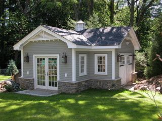 12 best Exterior home office images on Pinterest Backyard office