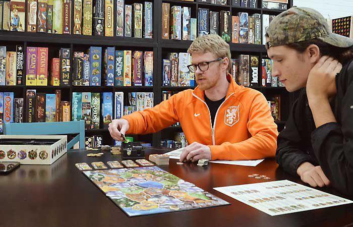 Klubhaus Modern Gaming offers something for everyone