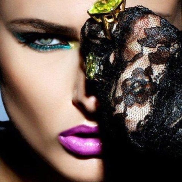 Mac Makeup Artist Facebook - Макияж Видалдон
