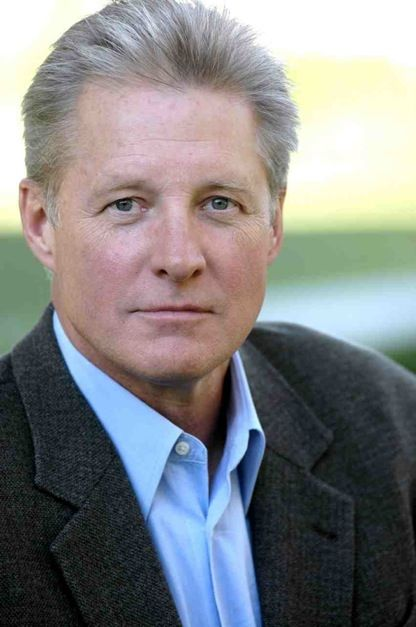 Bruce Boxleitner [Cedar Cove; Wedding Bells; So You Said Yes; The Thanksgiving House; Love's Resounding Courage]
