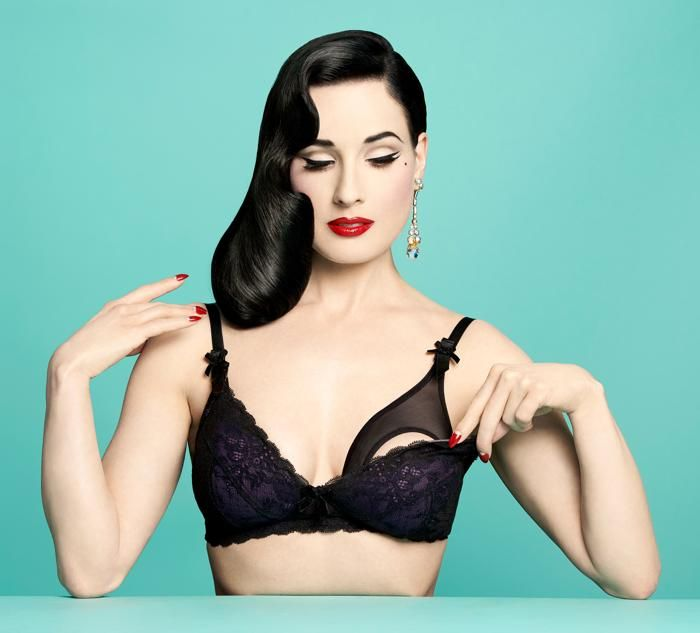 Sexy nursing bras!!! High-waisted panties with postpartum support, too!