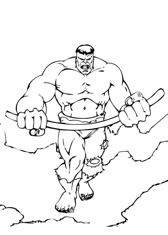 Avengers The Hulk Coloring Page Free Printable Coloring Pages Avengers Coloring Pages Avengers Coloring Hulk Coloring Pages