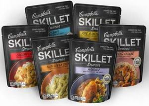 KROGER: Campbell's Skillet Sauces on sale for $1.39 but with a coupon of $1 off one from a month ago, makes them super cheap...worth a shot.