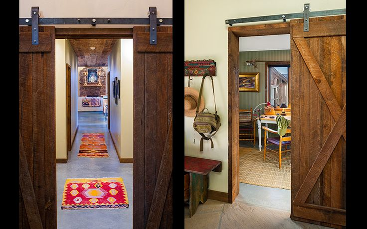 sliding barn doors to separate rooms barn doors