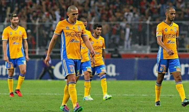 Atlas vs Tigres Clausura 2017