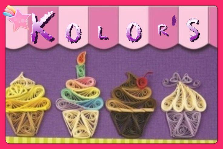 Nuestra creatividad no tiene limites, tarjetas en filigrana, cupcakes, detalles, recordatorios y sorpresas, party box....