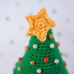 árbol de navidad alfiletero