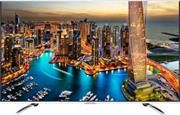 HiSense 55'' Active 3D Smart LED Backlit TV, Retail Box , 3 year Limited Warranty