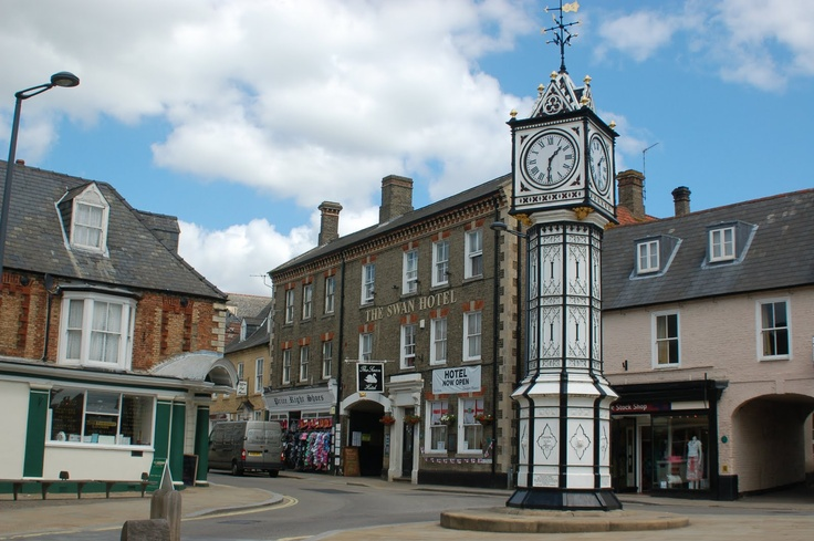 Downham Market, Norfolk, England