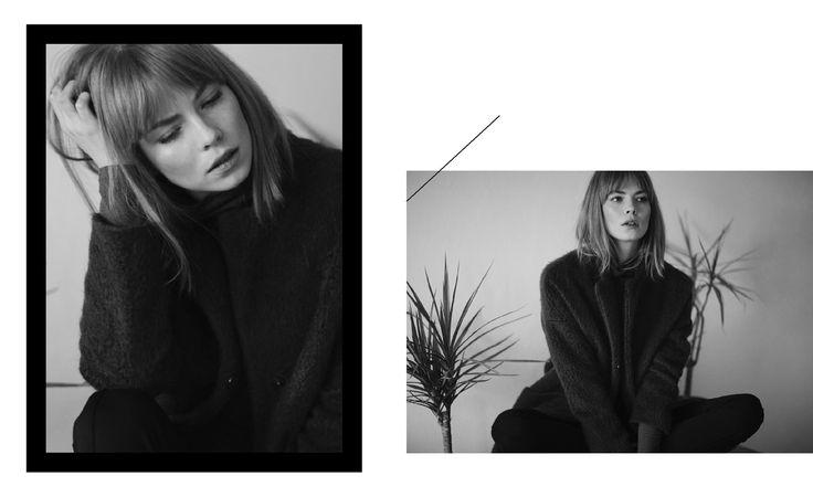cover shoot for HIRO  mod: Pola | United4Models  mua: Julia Morawska