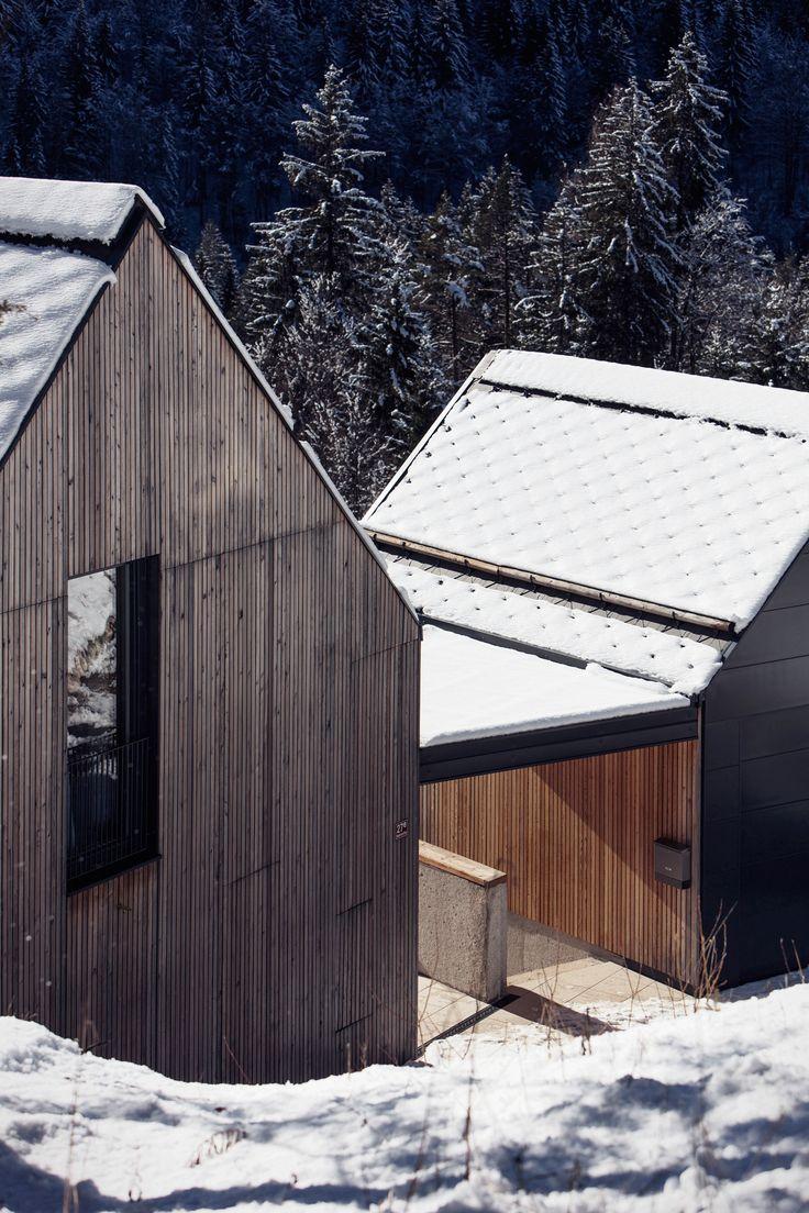 Prima architects · In the land of Capricorn · Divisare
