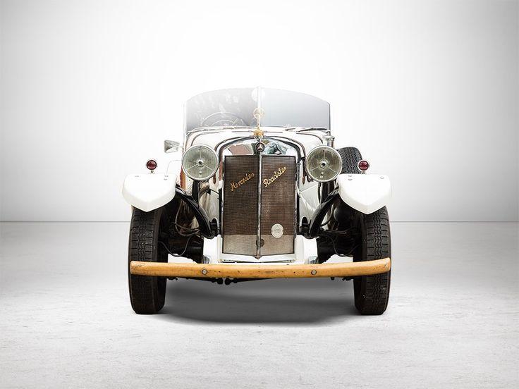 1936 wurde der Mercedes-Benz Typ 170 V auf der 26. Internationalen Automobil- und Motorrad-Ausstellung in Berlin vorgestellt. Dieses Modell, ausgestattet mit einem Vierzylinder-Ottomotor M 136, ...