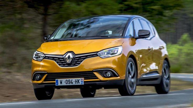 7 rivales del Volkswagen Touran: ¡espacio y calidad!   TopGear.es