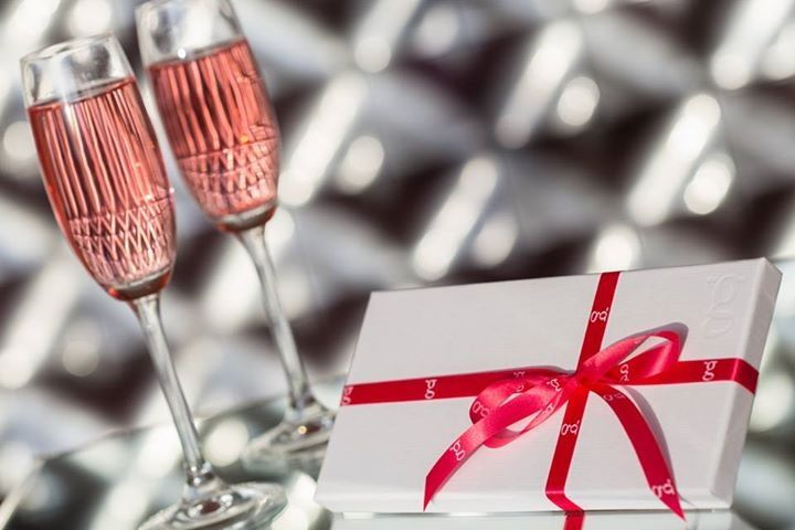 Gorgeous Valentine's Gifts at the g Hotel & Spa in Galway City www.theghotel.ie