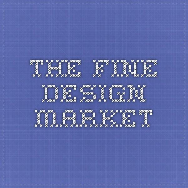 The Fine Design Market