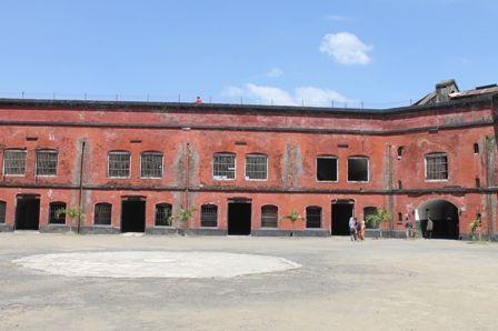 Kisah Benteng Merah, Benteng Van Der Wijk - PesonaWisata.©