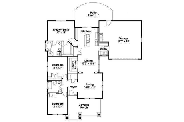 European House Plans European House Plans Southwick 30 482 Associated Designs