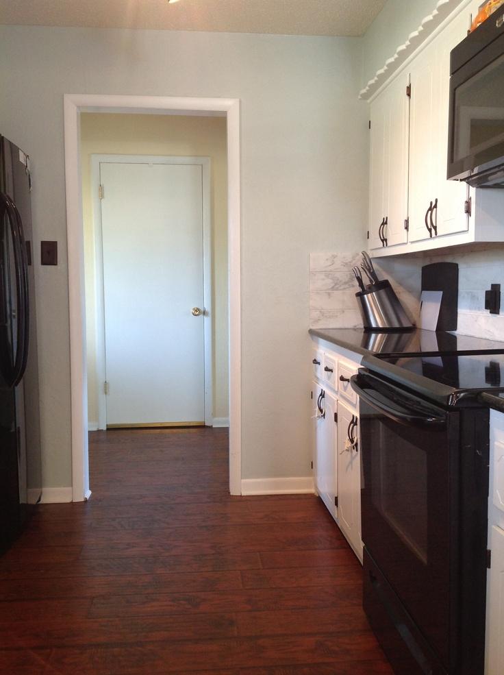 239 best images about kitchen ideas  on pinterest oak kitchen remodel white subway tile Kitchen Tile Backsplash Houzz
