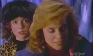 TRAGEDY TONIGHT! First aired on April 4, 1987, starring Catherine Mary Stewart, Sean Hewitt, Denis Forrest, Isabelle Mejias and Glynis Davies. Teleplay was by Jonathan Glassner. Directed by Sturla Gunnarsson. An up and coming young actress tries out her acting class homework without telling her older sister.