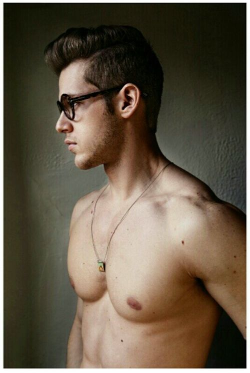 258 best images about guys with glasses on pinterest for 186 davenport salon
