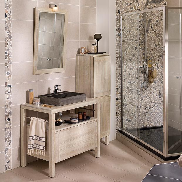 51 best Déco salle de bain images on Pinterest | Basket, Fabrics ...