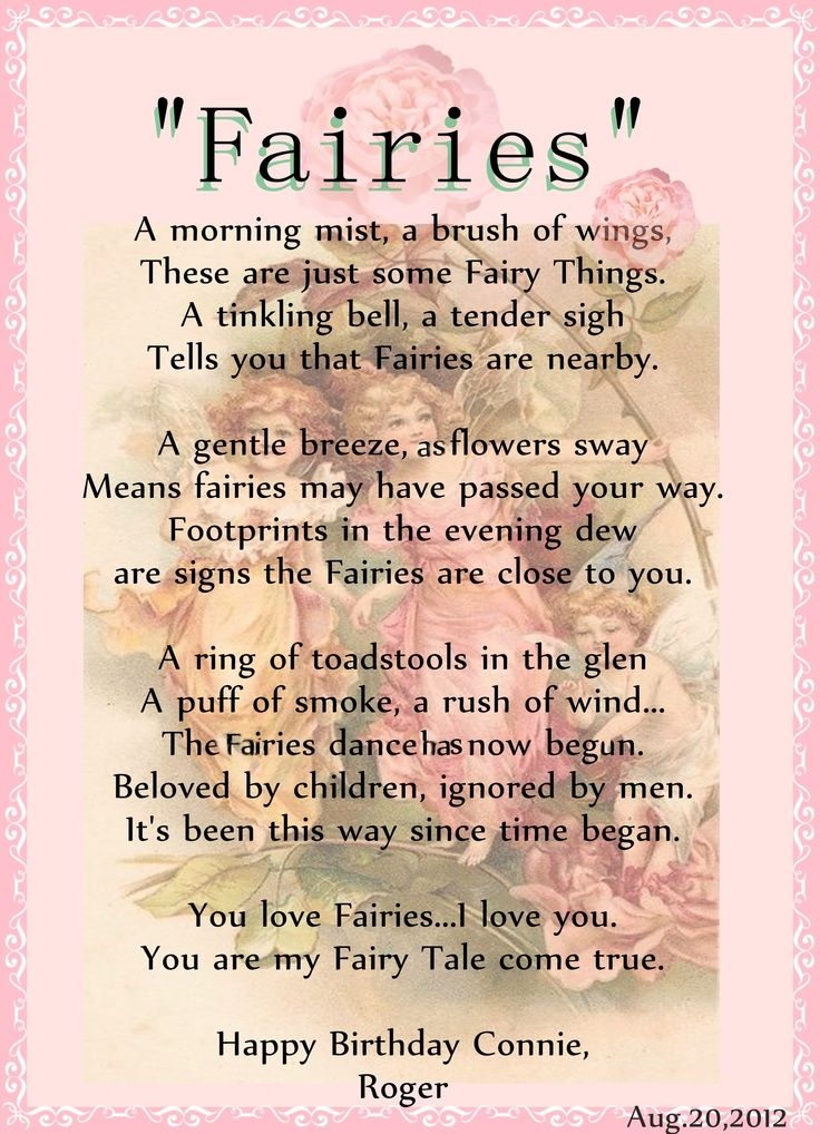 Image result for fairy poems | Mid Winters Dream | Fairy ...