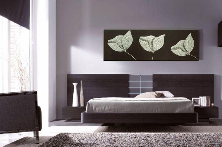 Cuadros para dormitorios modernos - Para Más Información ...