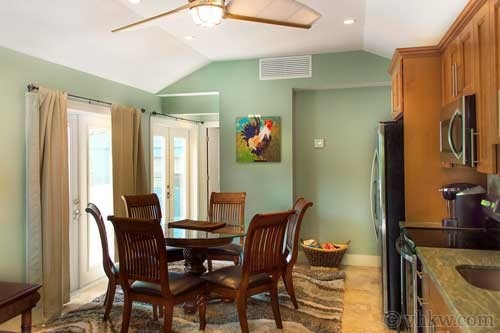 Key West House Rental Villa Nouveau Key West | 4 BR 4 BA with private pool.  On the grounds of 'The Grande Dame Key West' estate. Best Key West Rentals
