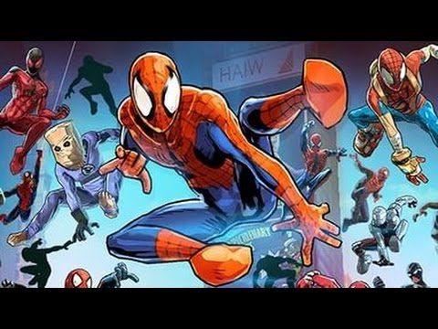 Совершенный Человек Паук ◄ игры бесплатно часть 2 / Ultimate Spider-...