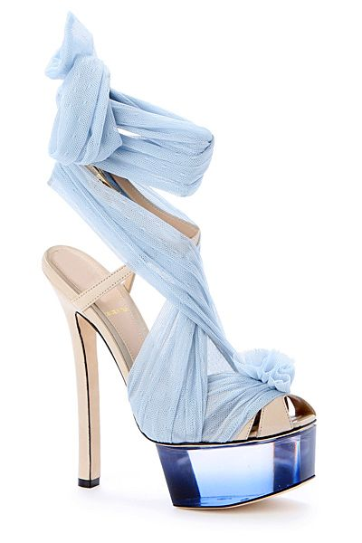 Fendi - Shoes - 2010 Spring-Summer