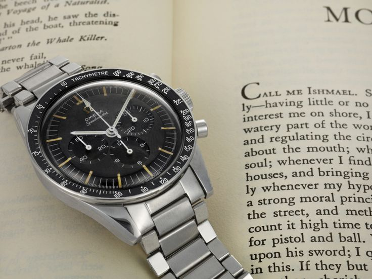 Omega Speedmaster REF. ST 105'003-65, MOVEMENT NO. 24'003'894, CIRCA 1965
