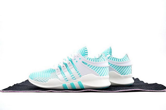 5db45dcef ... where can i buy most popular adidas eqt support adv mint green white  womens running shoes