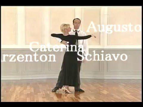 Tanzkurs (engl.) - Langsamer Walzer, Tango, Slowfox, Quickstep & Wiener ...