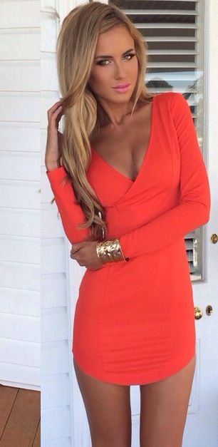 Renee Somerfield for Mura Boutique. Love her hair!