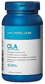 Total Lean CLA really has helped my muscle definition as well as my midsection!
