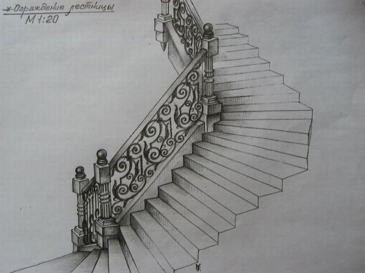 Сделать кованые перила своими руками для лестниц крыльца, дома и балкона