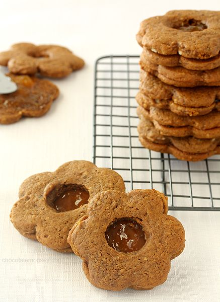 1000+ ideas about Linzer Cookies on Pinterest | Heart Cookies, Cookie ...