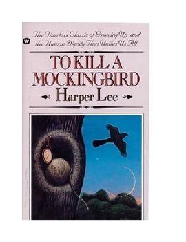 To kill a mockingbird essay titles