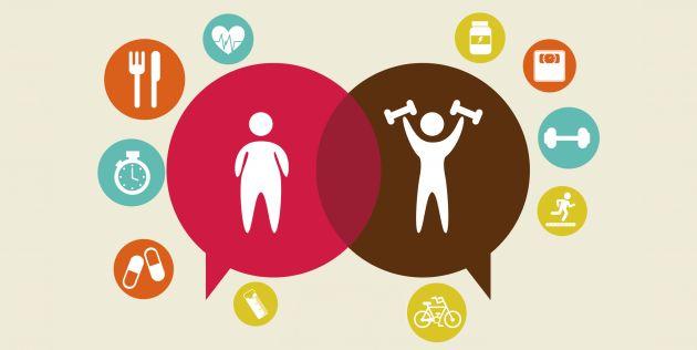Как похудеть: методики, продукты и вдохновляющие примеры