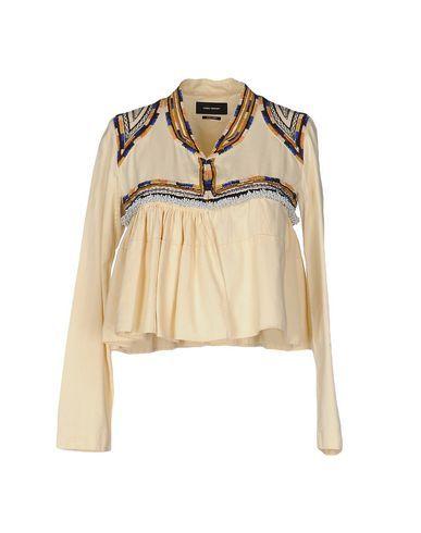 ISABEL MARANT Blazer. #isabelmarant #cloth #dress #top #skirt #pant #coat #jacket #jecket #beachwear #