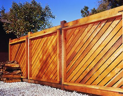 25 best redwood fences images on pinterest wood fences backyard humboldt redwoods easy workability and its incredible versatility make it an excellent choice for a wide workwithnaturefo