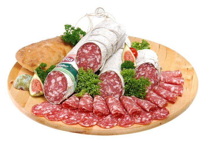 Salami Felino #specialiteiten