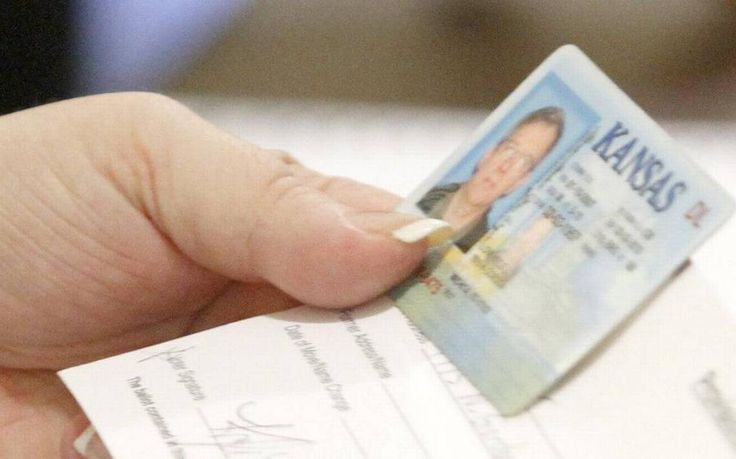 As soon as next year, a driver's license may no longer be enough for airline passengers to clear security in some states, if the Department of Homeland Security has its way.