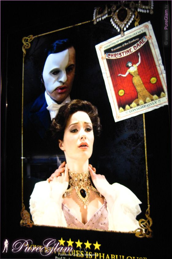 an analysis of the atmosphere in the phantom of the opera by andrew lloyd webber The fantastical elements of leroux's the phantom of the opera  created into a play and a musical produced by andrew lloyd webber, this story has touched millions however, this transition from a novel to a theatrical performance has caused much of the story to be left out of the production  analysis of erik, phantom of the opera using.