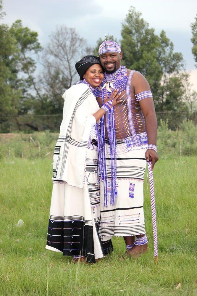 Xhosa Wedding Dresses Traditional 30 best African Weddin...